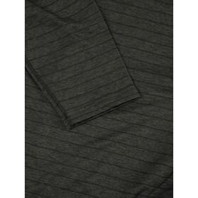 Berghaus Thermal Tech Longsleeve Base Crew Shirt Heren, black/carbon